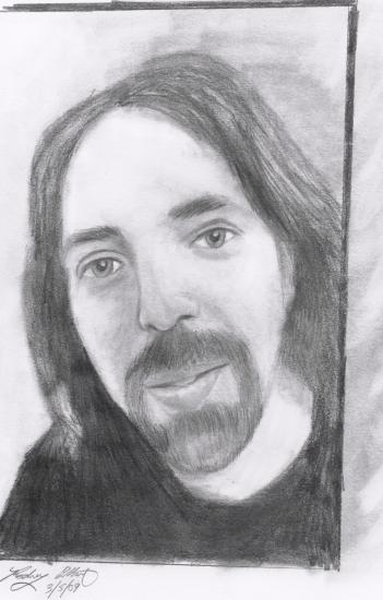 Dream Theater par Rodney